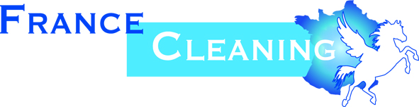 Logo France cleaning